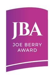 Joe Berry Award